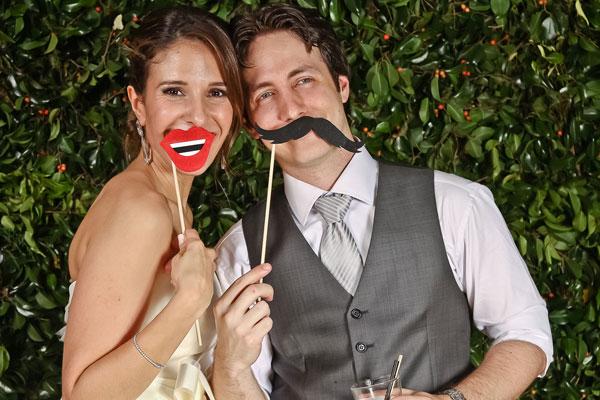 casamento divertido