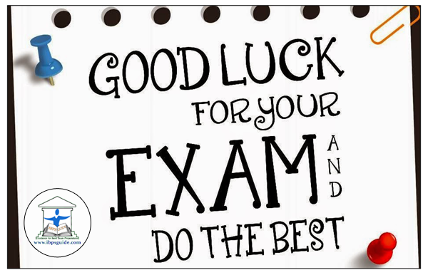 All The Best For Your Ippb Scale 1 Prelims Kvb Clerk Examination 2017