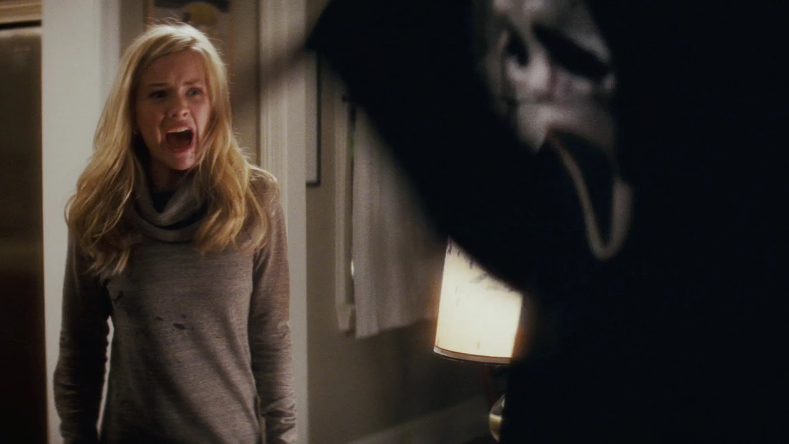 A Horror Diary: Review: Scream 4 (2011)