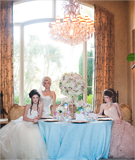 Cinderella Wedding Theme Ideas: CJNT Wedding Inspirations: Cinderella Themed Wedding