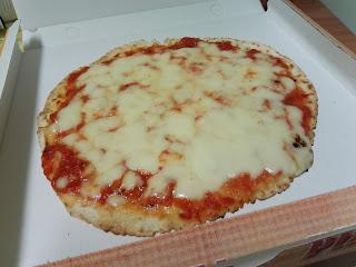 Piadizza Margherita