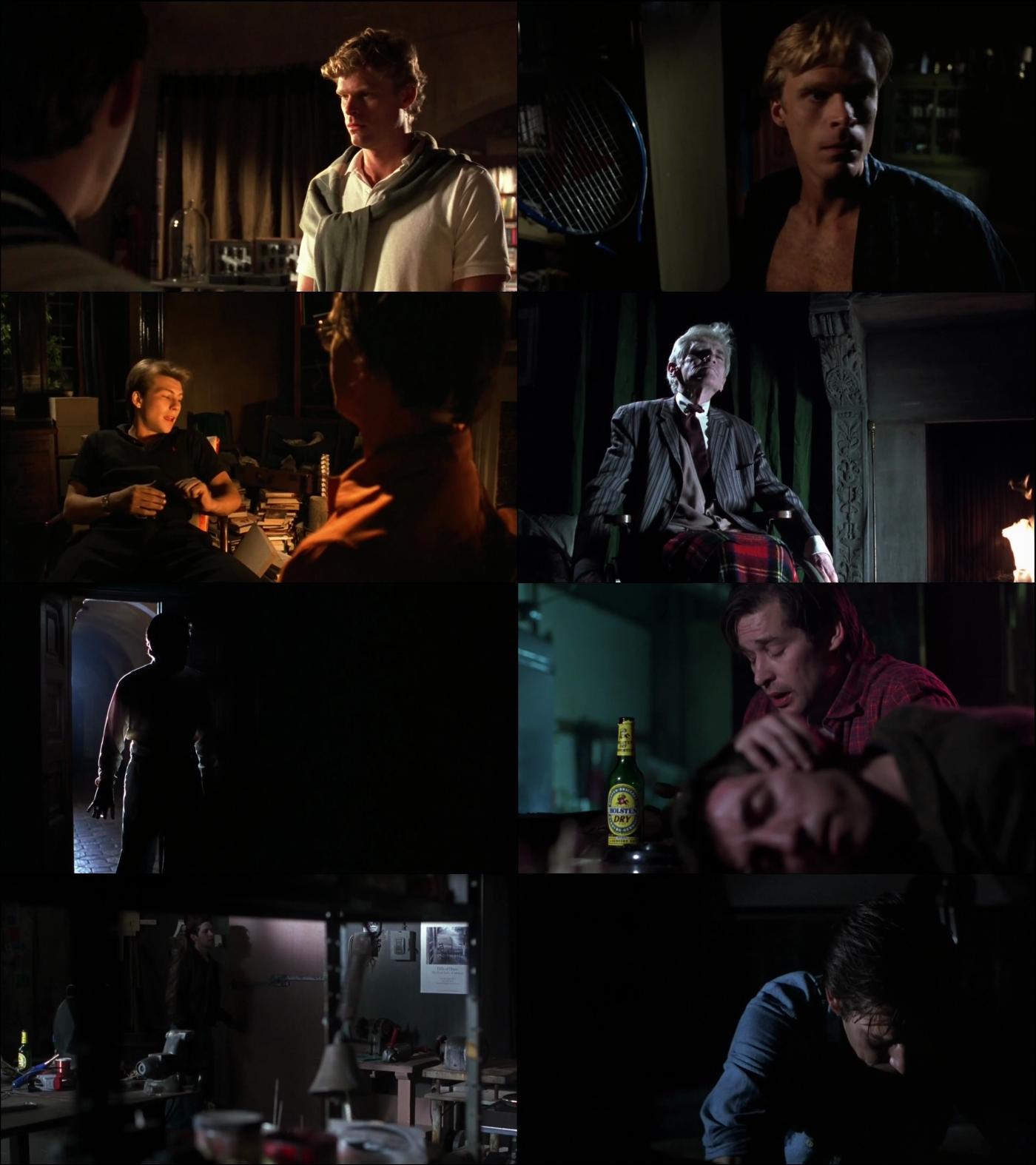 Historias Del Lado Oscuro 1080p Latino