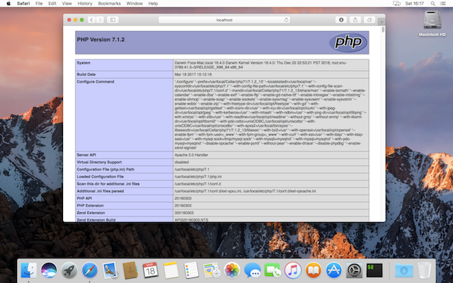 Top 12 Uninstall Php Mac Homebrew - Gorgeous Tiny