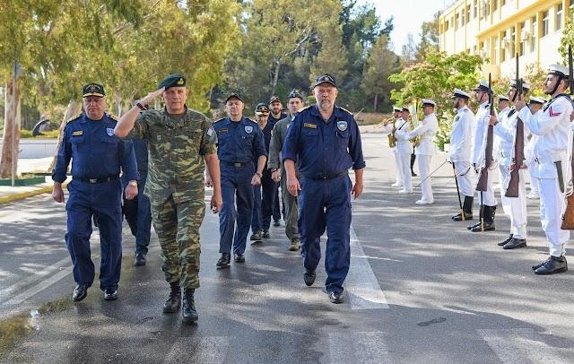 Ο σκληροτράχηλος Στρατηγός των κρίσεων-Ο κομβικός ρόλος του στην αντιμετώπιση των τουρκικών προκλήσεων