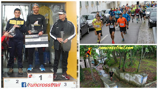 Trail Off-Road Barreira - Nuno Gonçalves - runcrosstrail