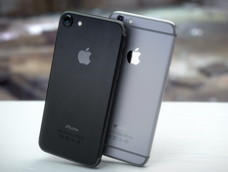 Space Black Would Be One More Reason To Buy The Apple IPhone 7