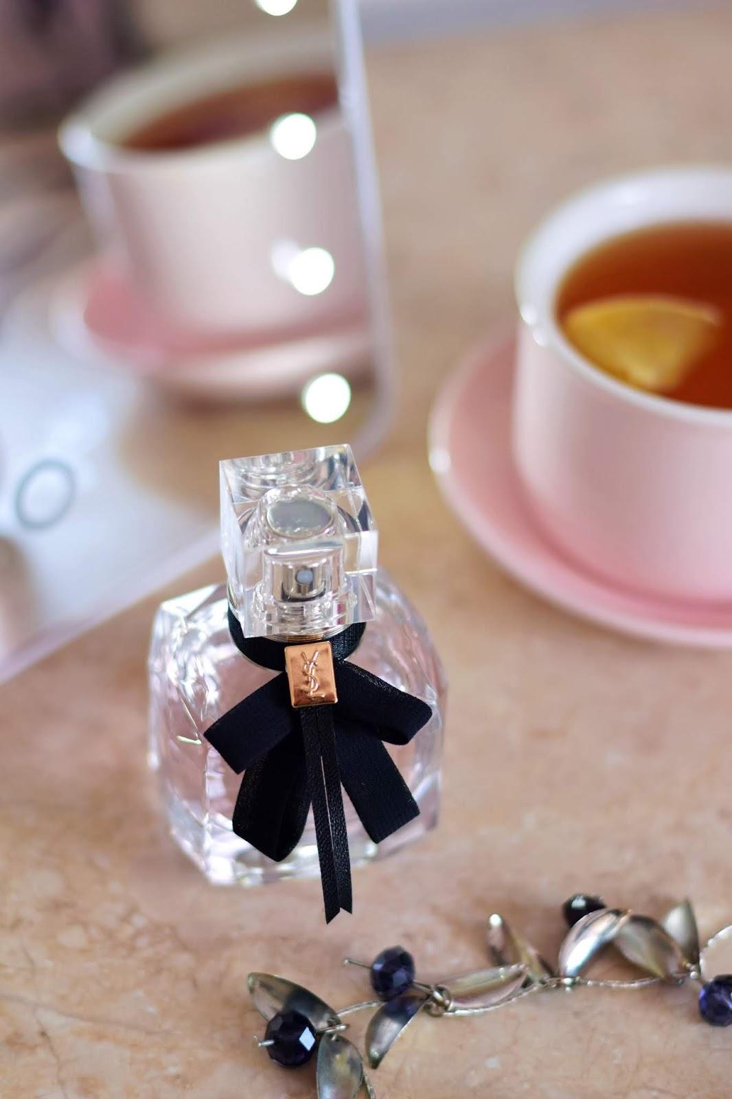 Yves Saint Laurent, Mon Paris | Zapach dla stylowej kobiety