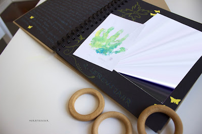 Montessori Lebensbuch Kosmische Erziehung