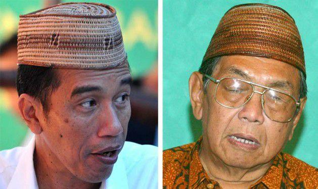Gus Dur dan Jokowi, 2 Presiden yang di Musuhi Kelompok Radikal Karena Keberaniannya