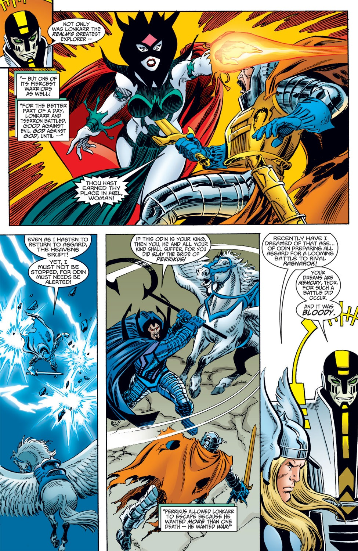 Thor (1998) Issue #9 #10 - English 20