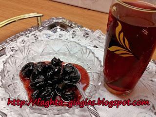 Βύσσινο γλυκό του κουταλιού και σπιτική Βυσσινάδα - από «Τα φαγητά της γιαγιάς»