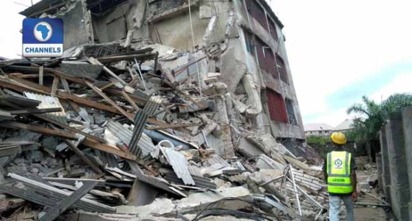 Alaba building collapse 1
