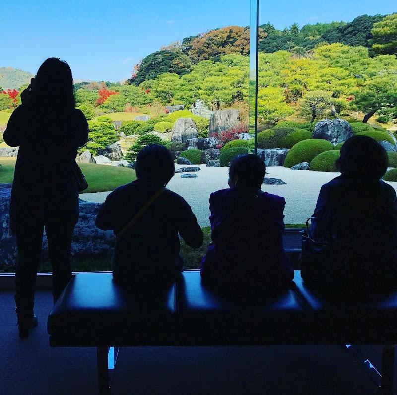 秋季特別展 文化勲章受章の作家たち | 足立美術館 | 2017-11 【鑑賞メモ】