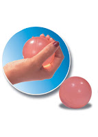 Gel Ball Extra Soft