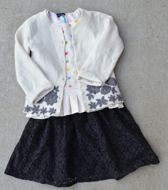 stlylish clothes for girls