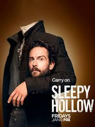 Sleepy Hollow 2017 : Season 4 - Full (1/13)