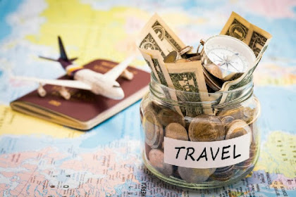 Tips Ampuh Menabung Untuk Biaya Travelling
