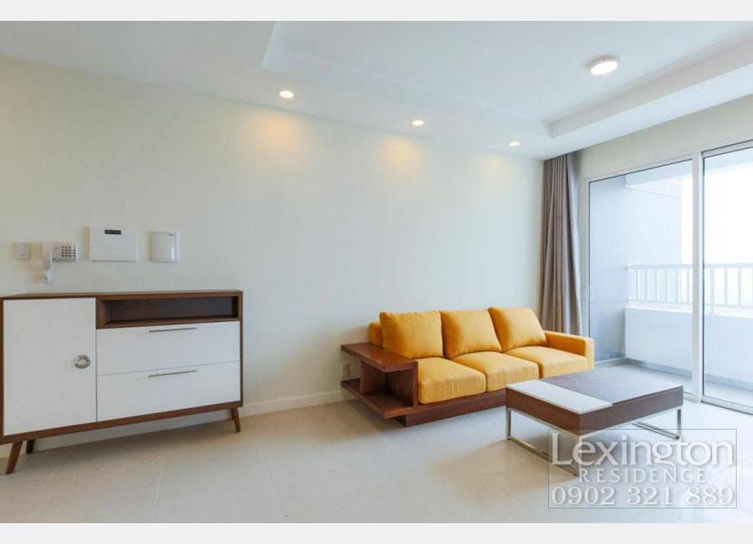 cho thuê căn hộ Lexington 3 phòng ngủ