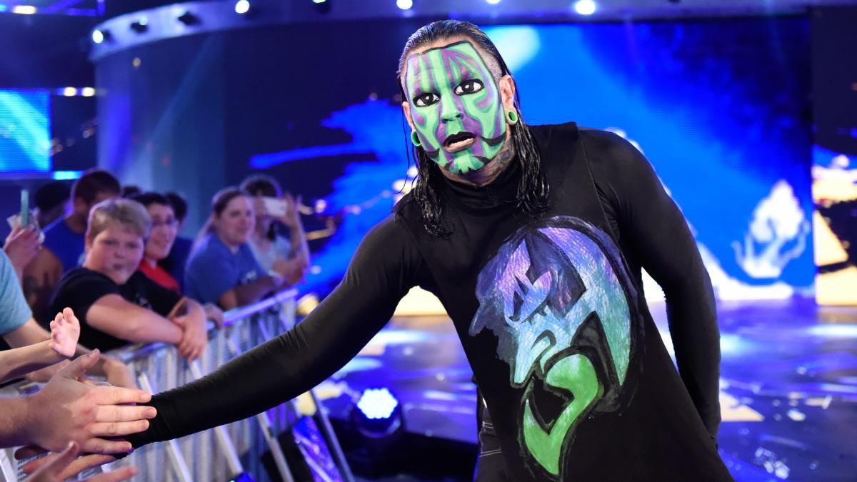"""Grandes """"spoilers"""" para o WWE Main Event"""