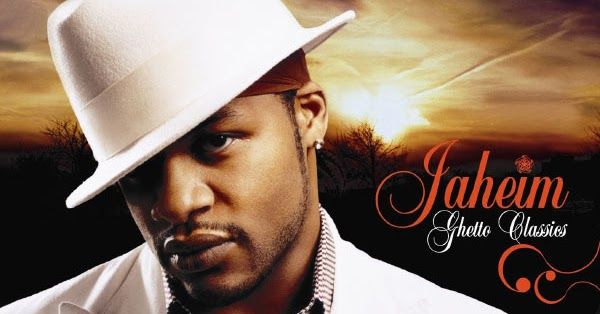 Everything Brittany (The Original) net: Jaheim - Ghetto