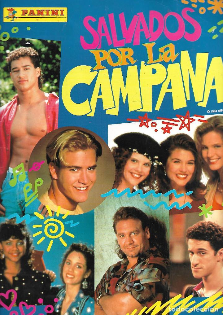 Salvados por la campana Serie Completa Latino // Castellano