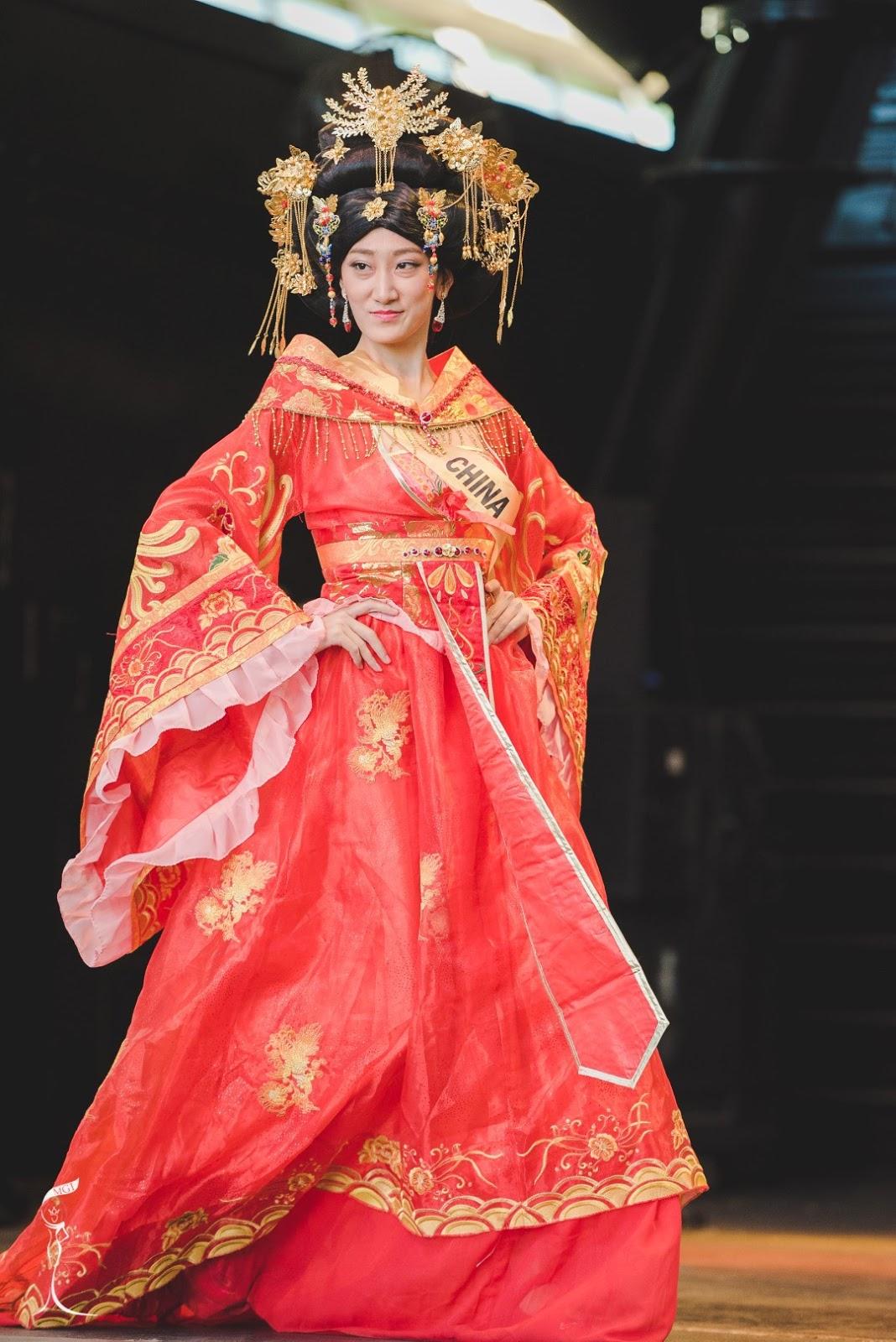 Parade of Grand Costumes in 2016 Miss Grand International Asia  sc 1 st  clustereum & CLUSTEREUM: Parade of Grand Costumes in 2016 Miss Grand ...
