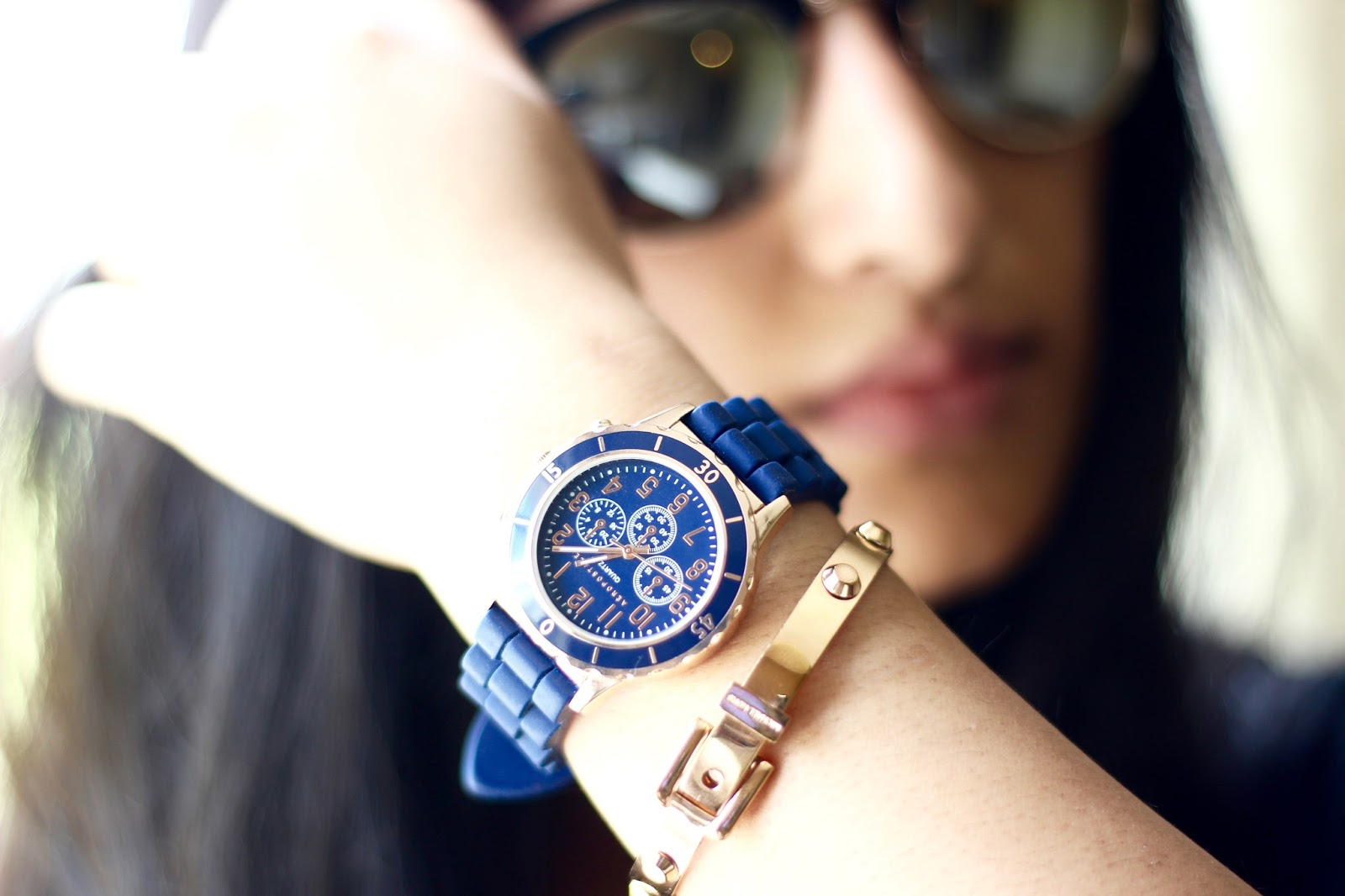 Michael Kors Dupe watch