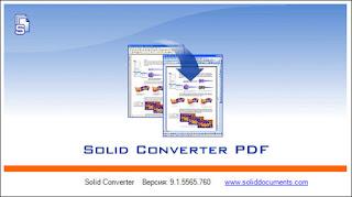 Solid Converter PDF 9.1.7212.1984 Multilingual Full Serial