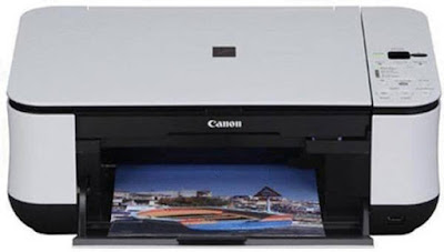 Canon Pixma MP272 Driver Download