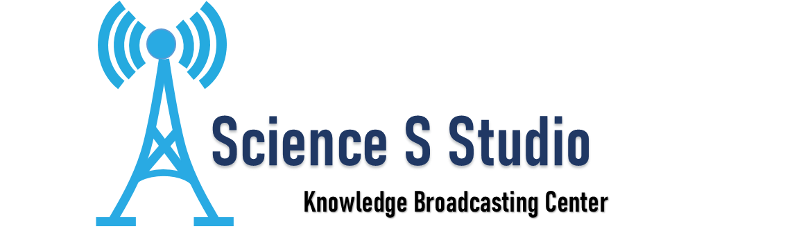 Science S Studio - Knowledge Broadcasting Center