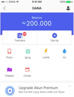 Untuk anda yang tidak punye rekening bank, anda bisa mengisi saldo / top up di aplikasi DANA melalui Alfamart atau Indomart terdekat. Caranya sangat mudah dan simpel, berikut ulasannya.