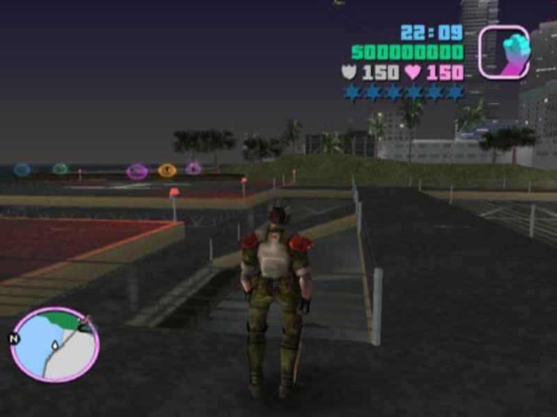 Gta alien vs predator 2 game download free for pc full for Mission exe