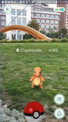 iOS kaya yang terbius oleh game yang di prakarsai oleh  Download Game Pokémon Go 29.2 Terbaru Apk Offline Installer