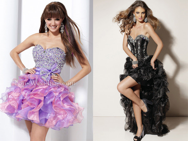 Fabulous Prom Dresses Every Teen Will Love!