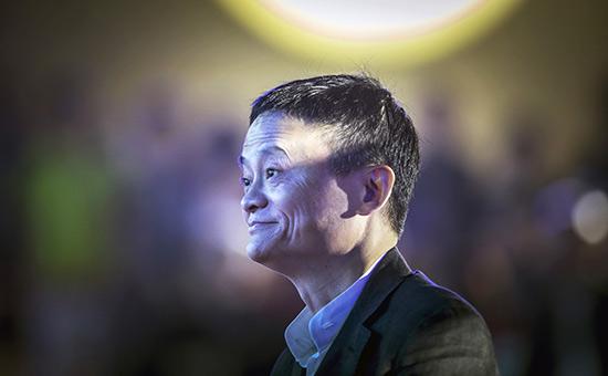 Состояние основателя Alibaba Джека Ма выросло на $2,8 млрд за ночь