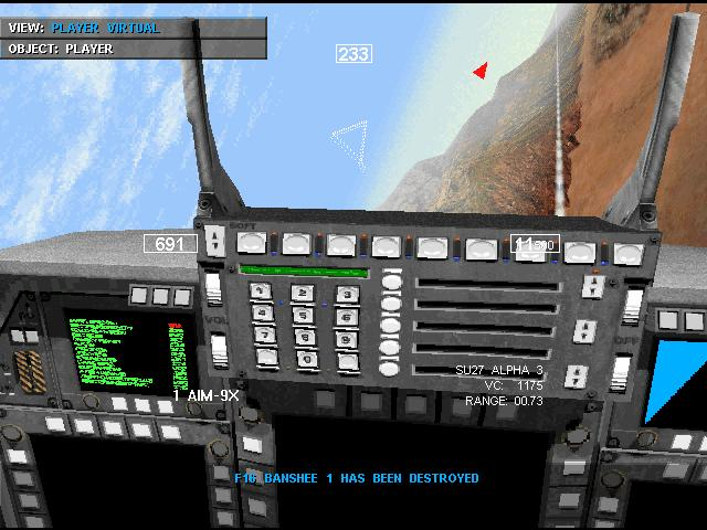 f22 raptor game download