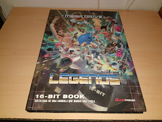 megadrive legends