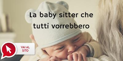 Trova una baby sitter Ora