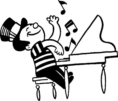 It's never too late to learn the piano!: How are the