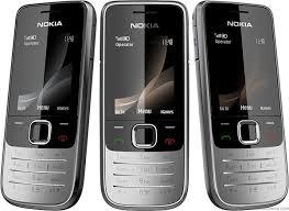 Spesifikasi Handphone Nokia 2730 classic