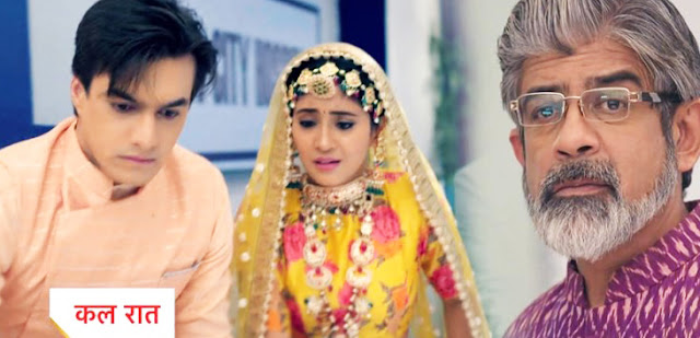 OH NO! Vivaan's deadly accident news Gayu Kartik Naira shattered in YRKKH