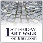 First Friday Art Walk Weekend