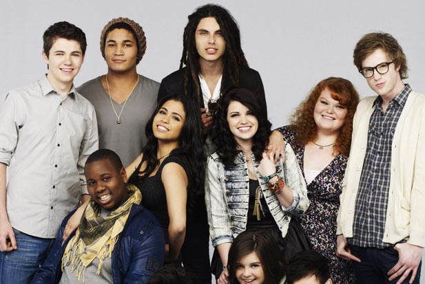 The Glee Project. Todas las series producidas por Ryan Murphy ordenadas de peor a mejor