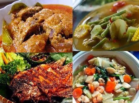 Resep Masakan Pempek Lenggang