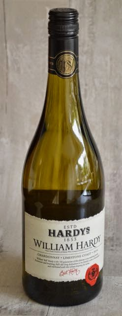 William Hardy Limestone Coast Chardonnay
