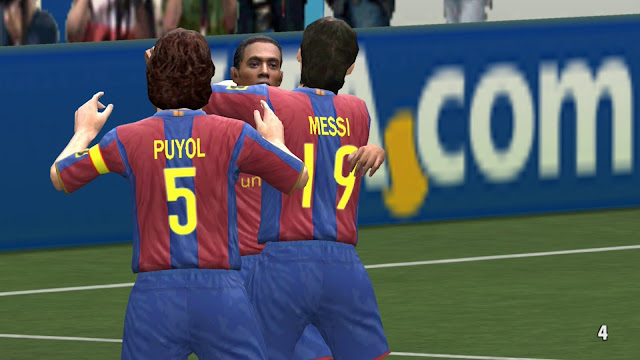 FIFA 08 Full Version