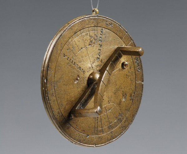 'Time and Cosmos in Greco-Roman Antiquity' at the Institute for the Study of the Ancient World, NY
