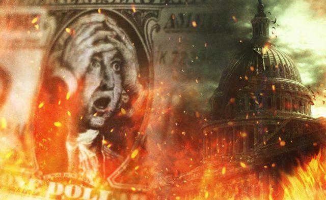 Похоже, новый мировой экономический кризис уже начался с Турции — финансист
