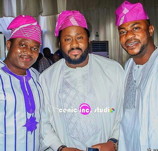 nollywood big boys