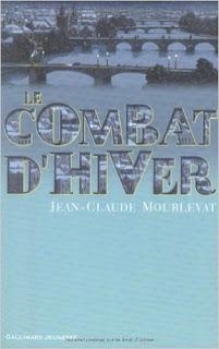 Le Combat d'hiver – Jean-Claude Mourlevat